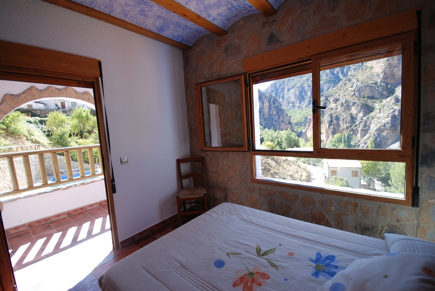 Casas rurales en yeste albacete con piscina los cedros 03 hospeder a r o zumeta hotel en cazorla - Casa rural yeste ...