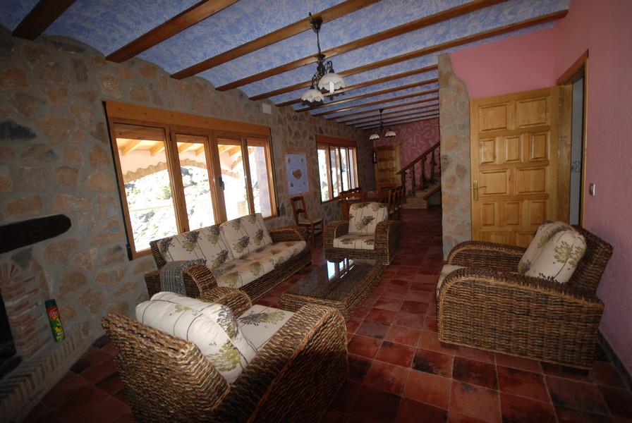 Casas rurales en yeste albacete con piscina los cedros 16 hospeder a r o zumeta hotel en cazorla - Casa rural yeste ...