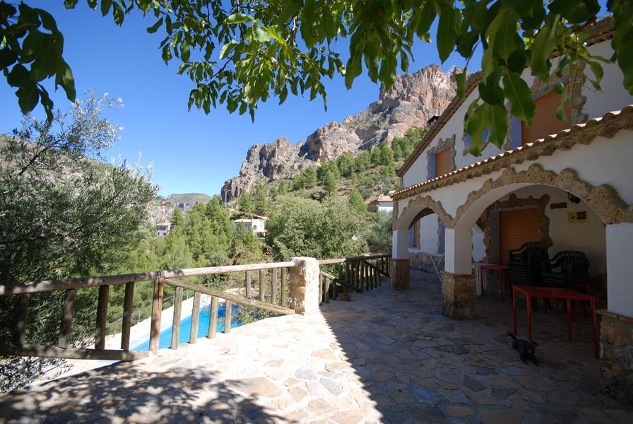 Casas rurales en yeste albacete con piscina los olivos 14 hospeder a r o zumeta hotel en cazorla - Casa rural yeste ...