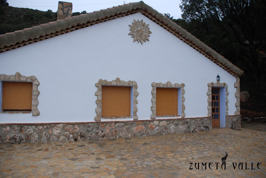 Casas rurales en jaen aldea la muela casas rural la encina 09 hospeder a r o zumeta hotel en - Casas rurales jaen ...
