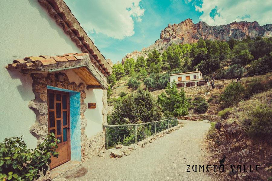 Casas rurales en yeste albacete con piscina 15 hospeder a r o zumeta hotel en cazorla - Casa rural yeste ...